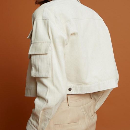 Hi There Karen Walker Berthe Jacket