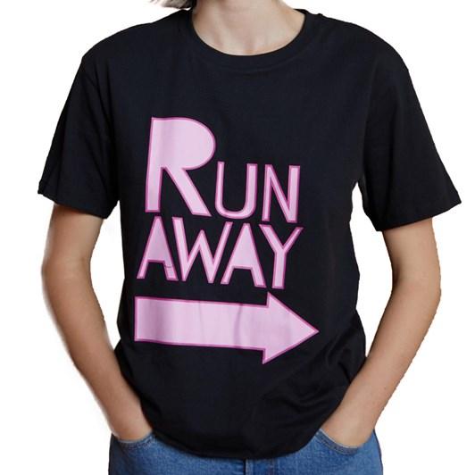 Hi There Karen Walker Runaway T-Shirt