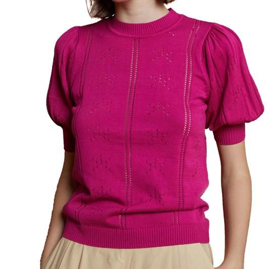 Hi There Karen Walker Felicity Knit