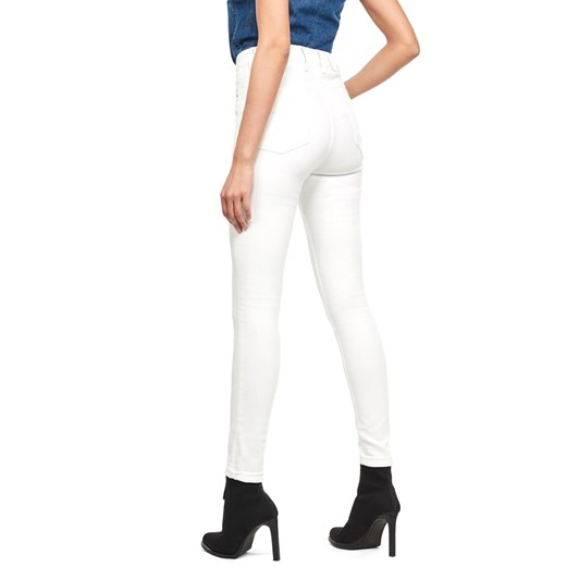 G-Star Kafey Ultra High Skinny Wmn
