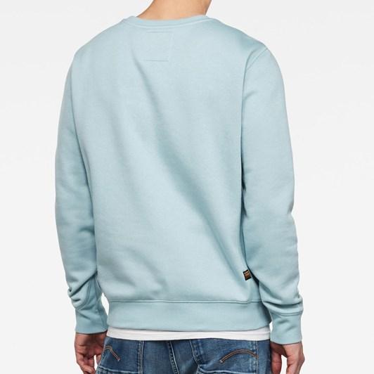 G-Star Premium Core R Sweatshirt L\S
