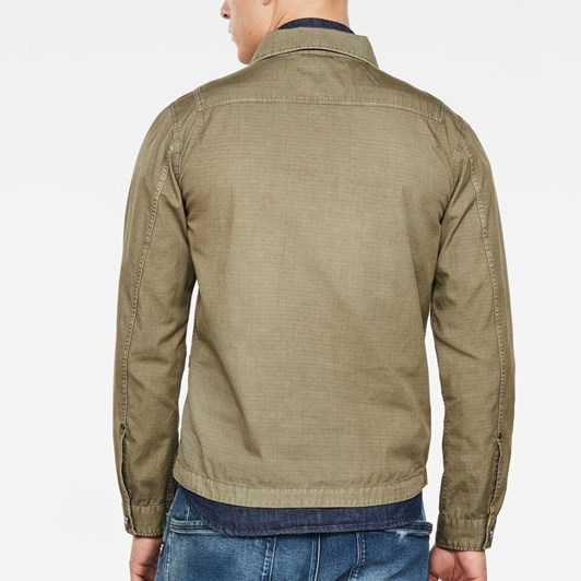 G-Star Scutar Shirt Jacket L\S