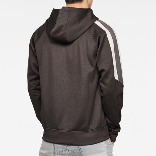 G-Star Side Stripe Hood