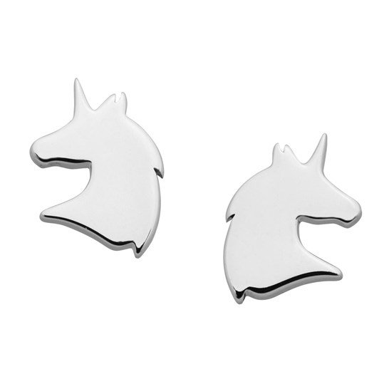 Karen Walker Mini Unicorn Studs