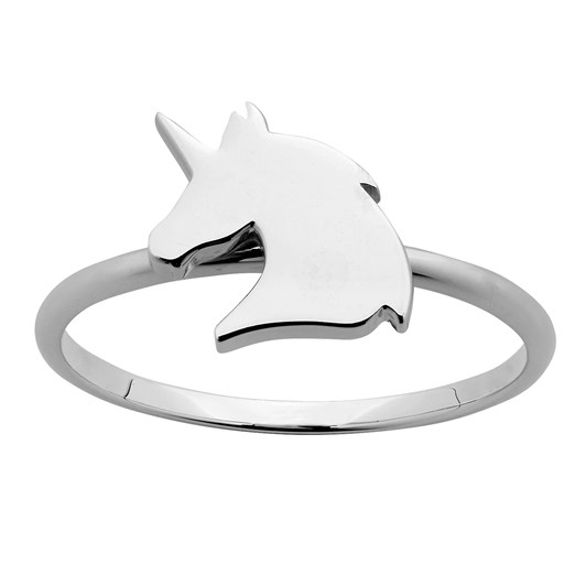 Karen Walker Mini Unicorn Ring