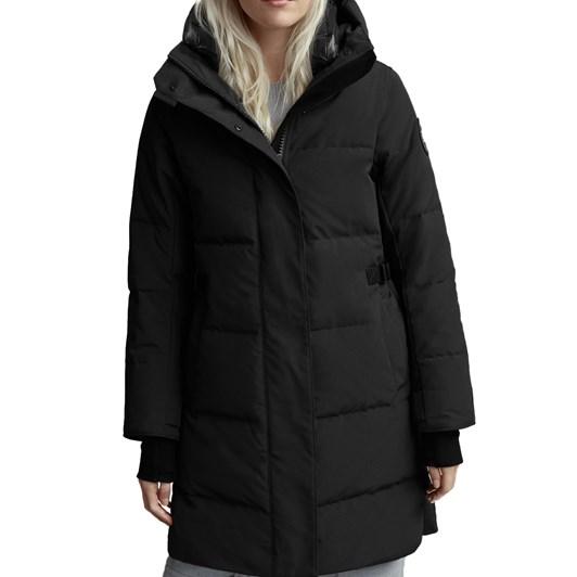 Canada Goose Bennett Black Label Jacket