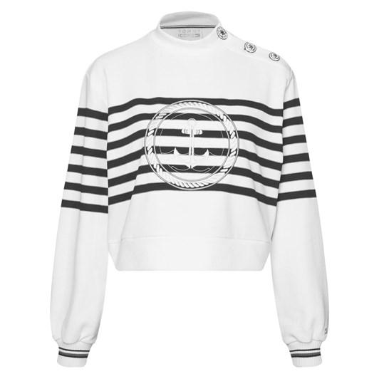 Tommy Hilfiger Icon High-Nk Sweatshirt L/S