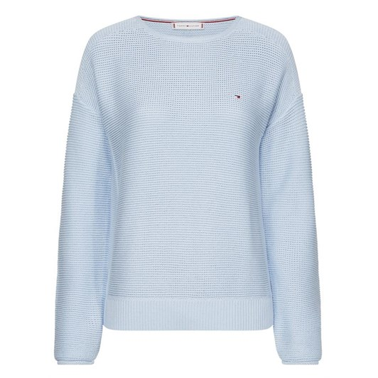 Tommy Hilfiger Hayana Boat Nk Sweater