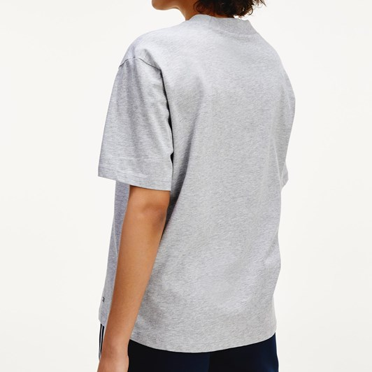 Tommy Hilfiger Icon Relaxed C-Nk Tee S/S