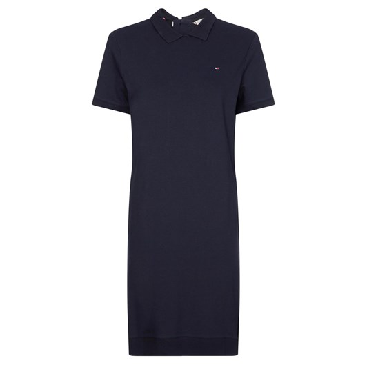 Tommy Hilfiger Khloe Relaxed Polo Dress S/S