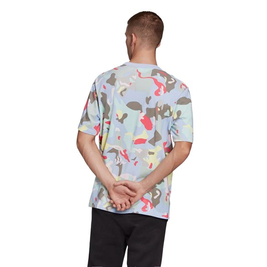 Adidas Fs Graphic Aop Tee