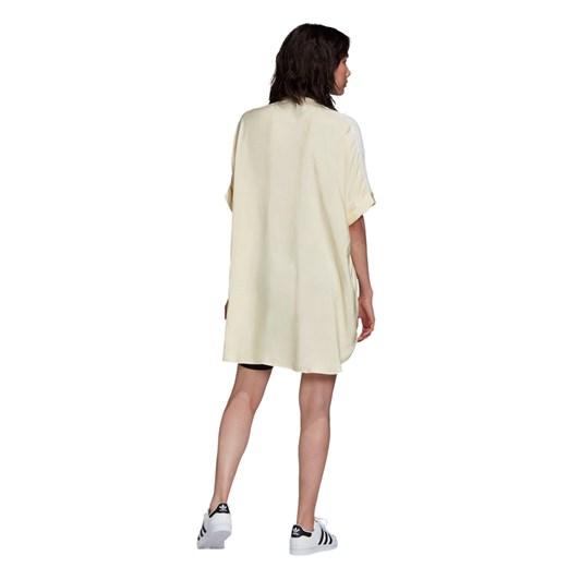 Adidas Satin Dress