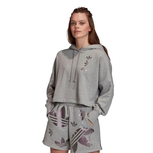 Adidas Large Logo C-Hood