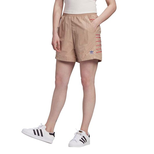 Adidas Large Logo Shorts