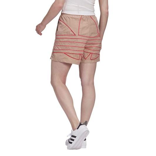 Adidas Large Logo Shorts