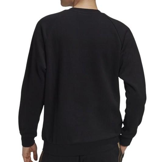 Adidas Camo Crewneck Sweatshirt