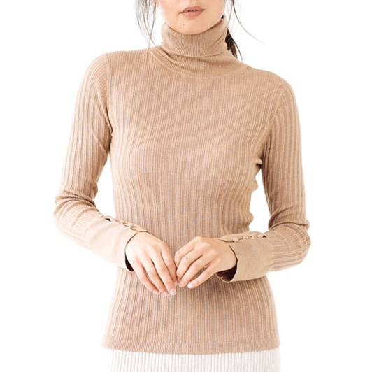 Marle Remi Turtle Neck