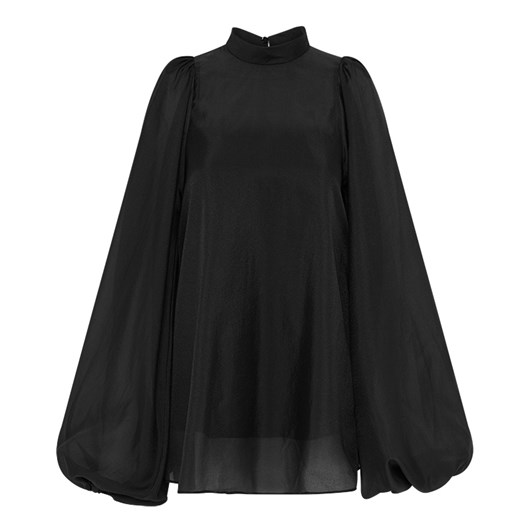 Camilla And Marc Lona Gathered Blouse