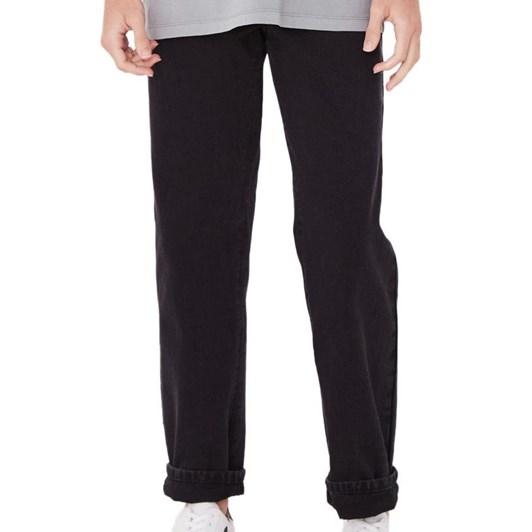 Assembly Label Standard Jean