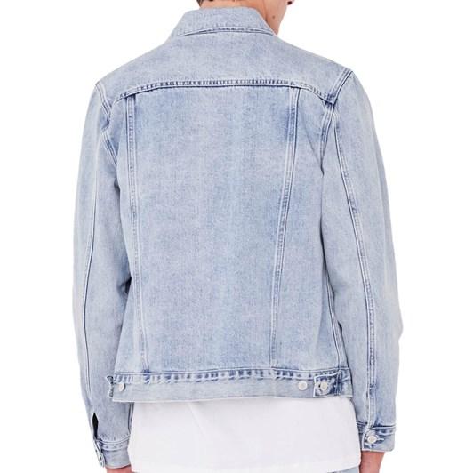 Assembly Label Renton Denim Jacket