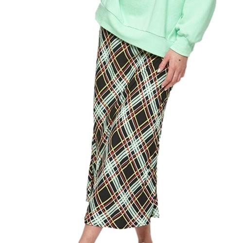 Ketz-Ke Check Up Skirt