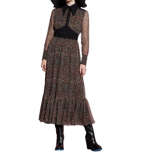 Karen Walker Botanist's Dress