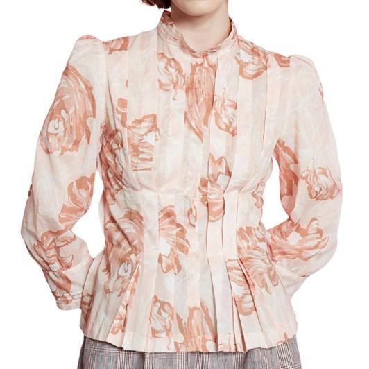 Karen Walker Gardenesque Shirt
