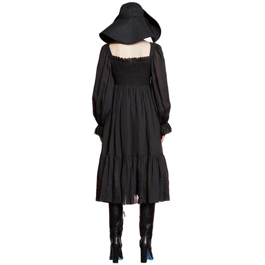 Karen Walker Rosa Dress
