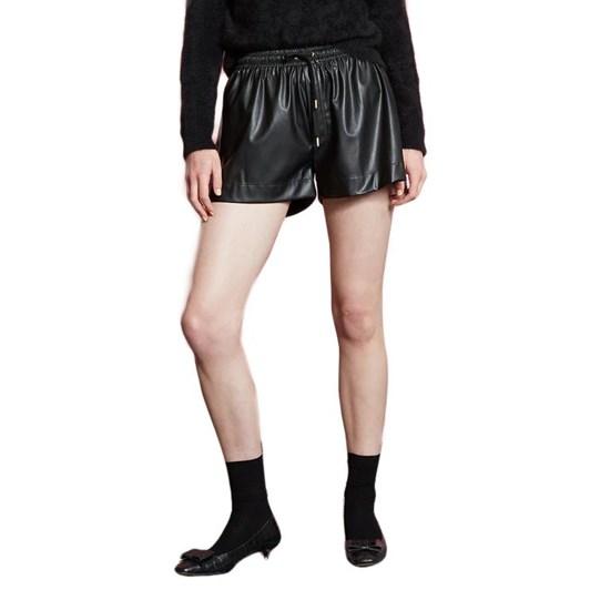 Karen Walker Maple Shorts