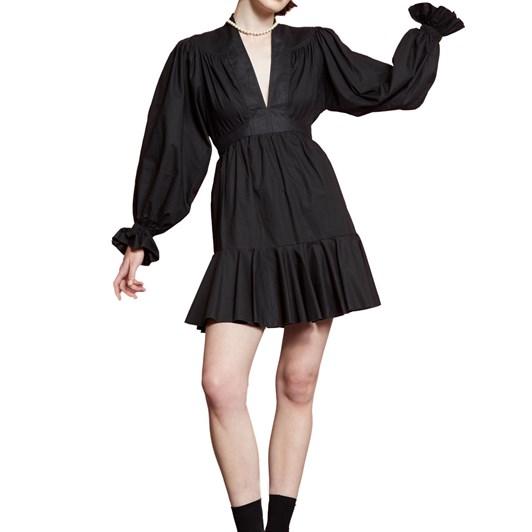 Karen Walker Dandelion Dress