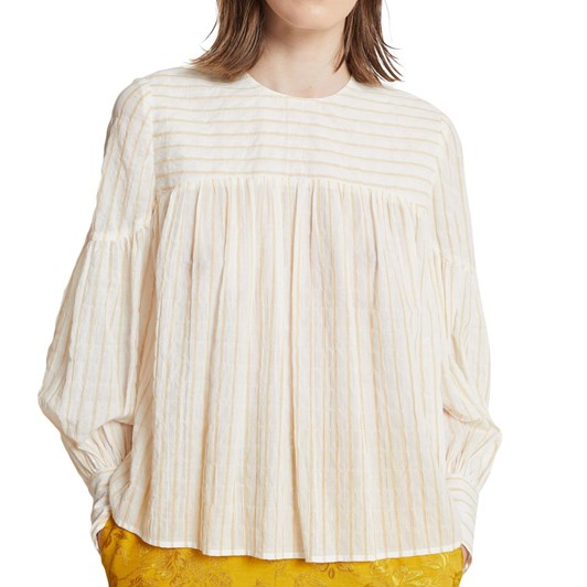 Karen Walker Lady Banks Blouse