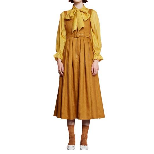 Karen Walker Poppy Dress