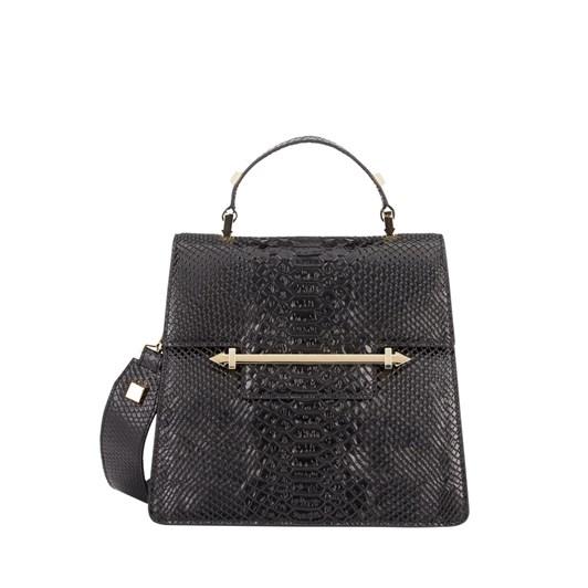 Karen Walker Ivy Midi Top Handle Bag