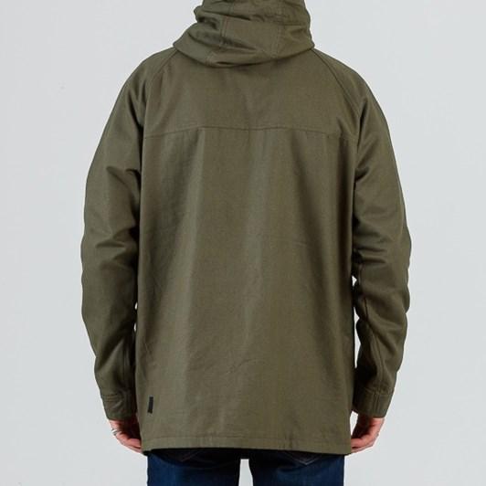 Mr Simple The Parka Jacket