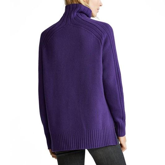 Polo Ralph Lauren Turtle Neck PO L/S Sweater