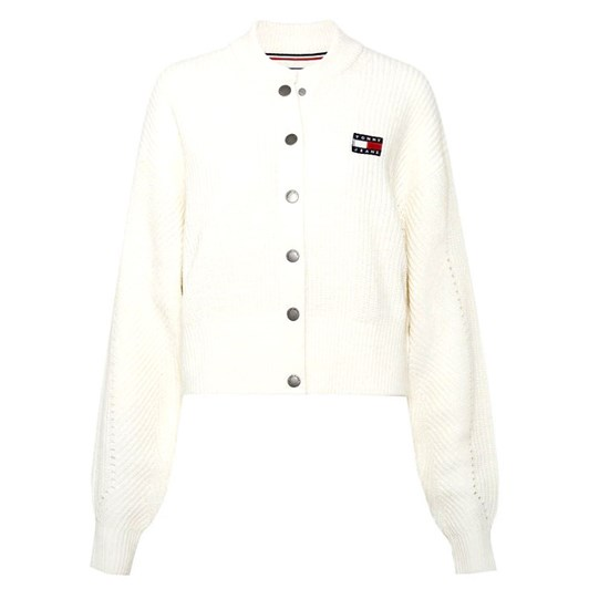 Tommy Jeans Tjw Button Detail Cardigan