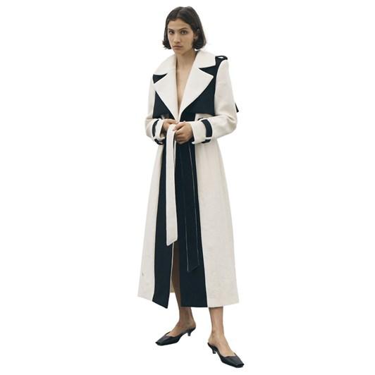 Maggie Marilyn Call Me Cruella De Vil Coat