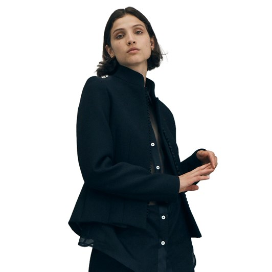 Maggie Marilyn Sunday Kind Of Love Jacket