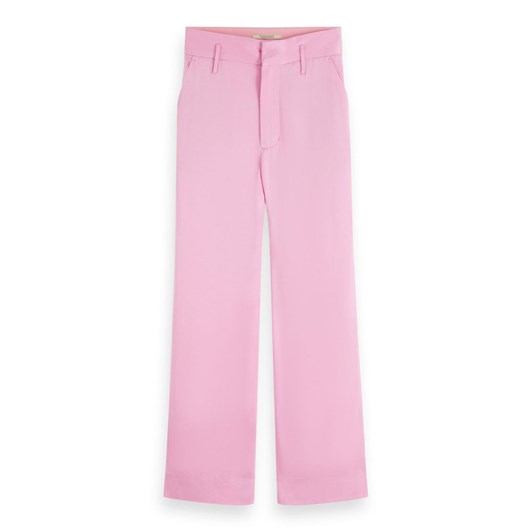 Maison Tailored Cropped Pant