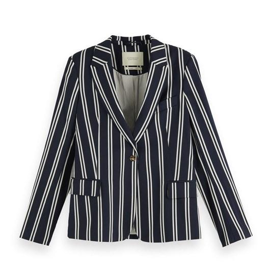Maison Classic Tailored Blazer