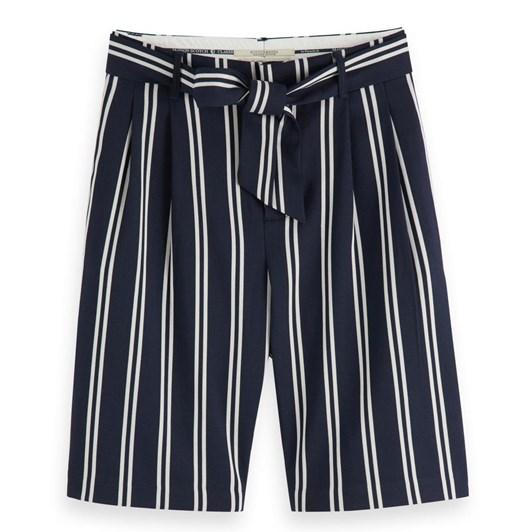 Maison Longer Length Tailored Pant
