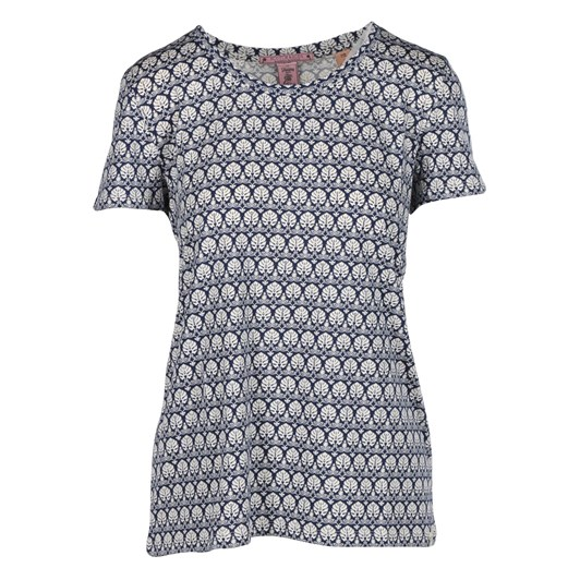 Maison Printed Boxy Fit Tee - Combo A