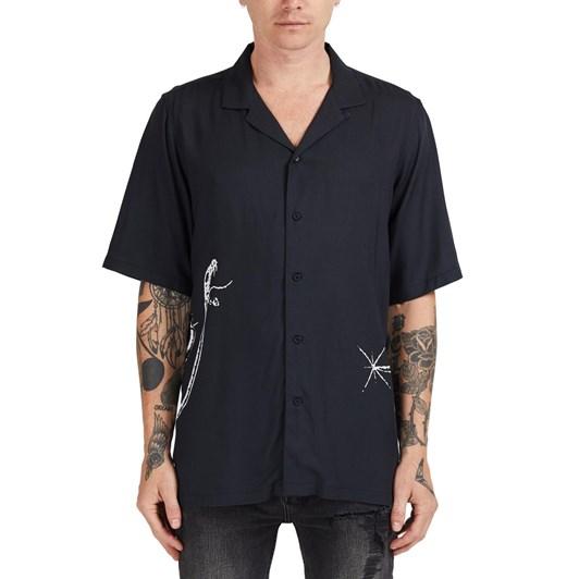 Ksubi Serpent S/S Shirt