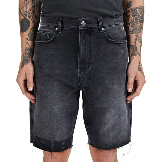 Ksubi Wolf Short - Klash
