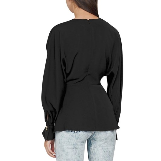 Acler Bercy Blouse