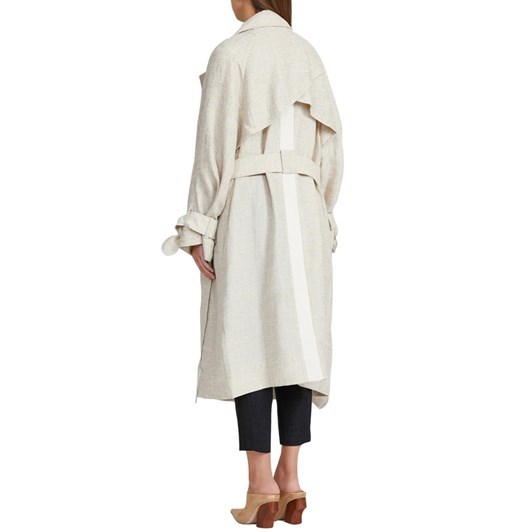 Acler Reece Trench