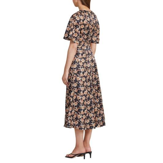 Acler Tippet Dress