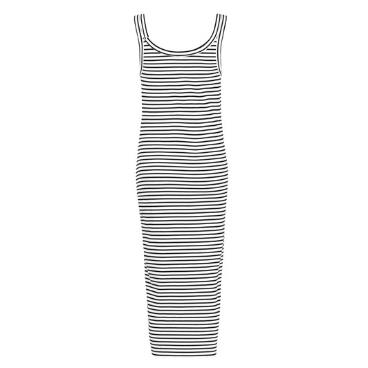 Allsaints Hatti Sleeveless Stripe Dress