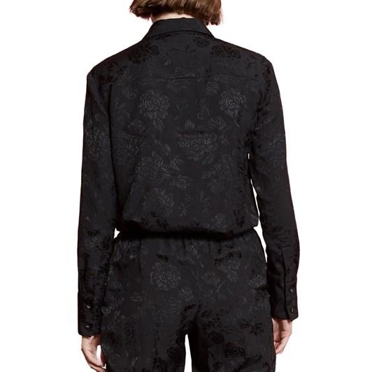 Karen Walker Blossom Shirt