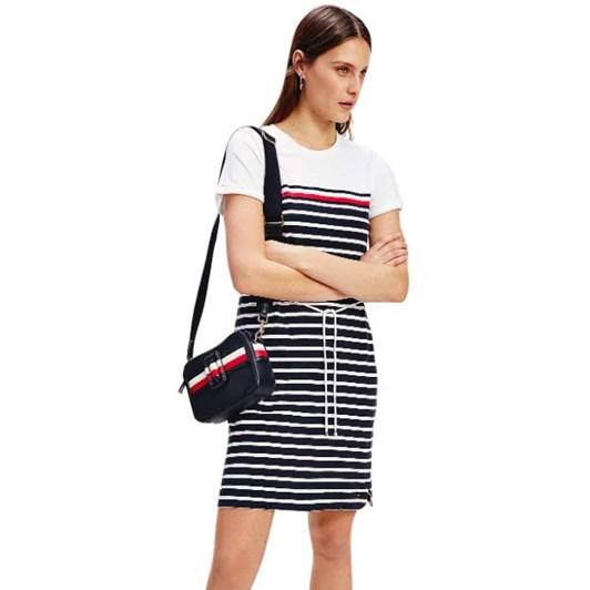 Tommy Hilfiger Balou Regular C-Nk Dress S/S